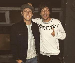 niall and louis image