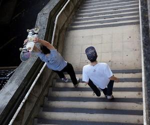boy and skate image
