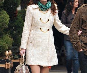 blair waldorf, celebrity, and fashion image