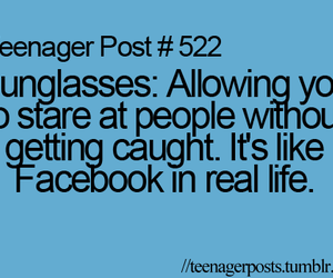 facebook, funny, and people image