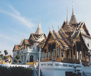 bangkok, blessed, and Buddha image