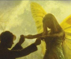 fairy and love image