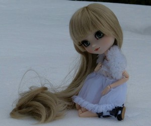 pullip, pullips, and exterieur image