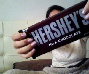 chocolate and hershey image