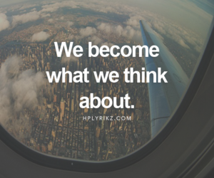 life, quotes, and think image