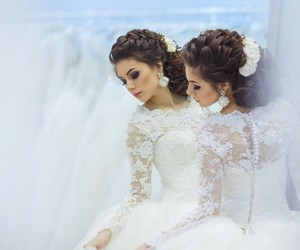 accessories, dress, and beautiful image