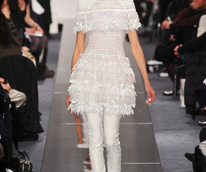 chanel, haute couture, and runway image