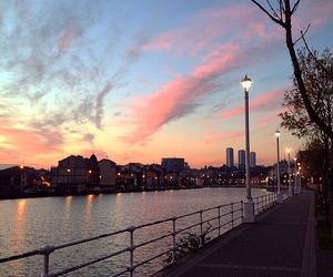 beautiful, city, and heaven image