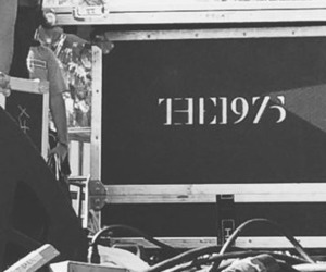band and the 1975 image