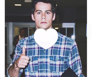 dylan o'brien, cute, and dylan image