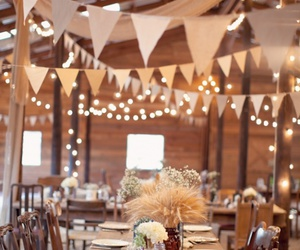 rustic and love image