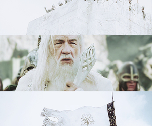 edit, gandalf, and lord of the rings image