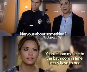 funny, hanna, and pll image