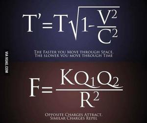physics, science, and formula image