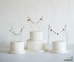 bunting, party, and confetti.co.uk image
