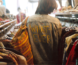 vintage, whatever, and clothes image
