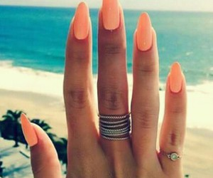 beauty, deutsch, and nails image