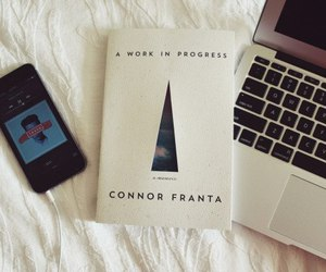 troye sivan, a work in progress, and connor franta image