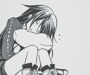 alice, manga, and sleep image