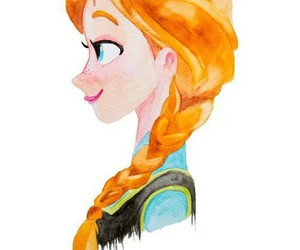 disney and anna image