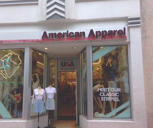 alternative, american apparel, and cool image