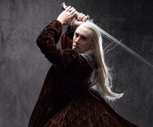 thranduil and elf image
