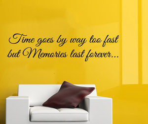 home decor, murals, and quotes image