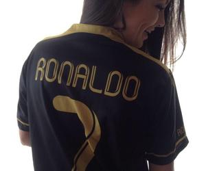 Ronaldo, youtuber, and vanessa merrell image