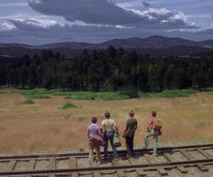 stand by me, nature, and movie image