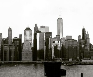 Brooklyn, downtown, and nyc image