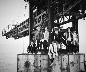 bts, 3rdminialbum, and 방탄조명팀 image
