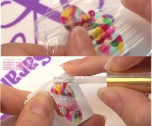 art, creative, and nail art image