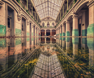 abandoned, beauty, and building image