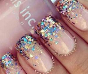 amazing, nail art, and nails image
