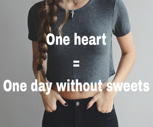 sweet, fitness, and motivation image