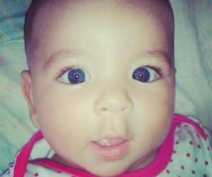 bebe, ternura, and hermosa image