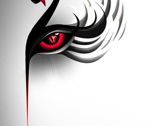 art, design, and the black swan image
