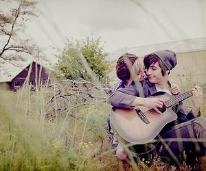 lindos, love, and :} image
