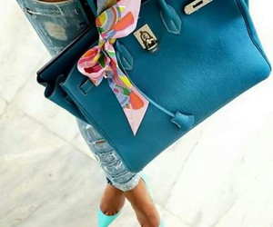 bag, outfit, and style image