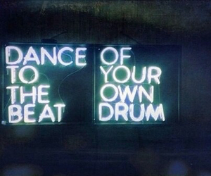 dance, beat, and drums image