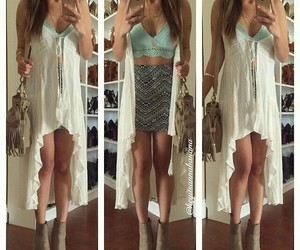 fashion, annabanana, and outfit image