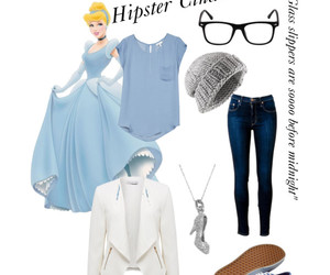 disney, outfit, and princess image