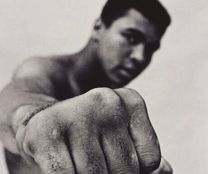 ali, boxe, and mohammed image