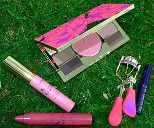 beauty, macys, and pink image