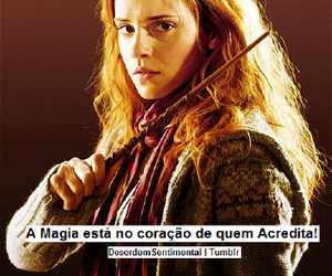 frases, girls, and harry potter image