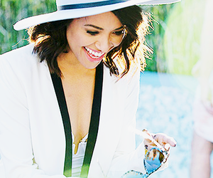 witch, bonnie bennett, and the vampire diaries image