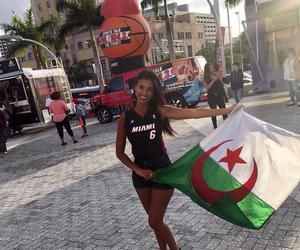 bombe, algerie, and algerian girl image