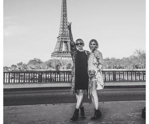 paris, fashion, and france image