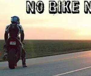life and motorcycle image