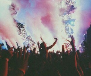 colors, party, and tumblr image